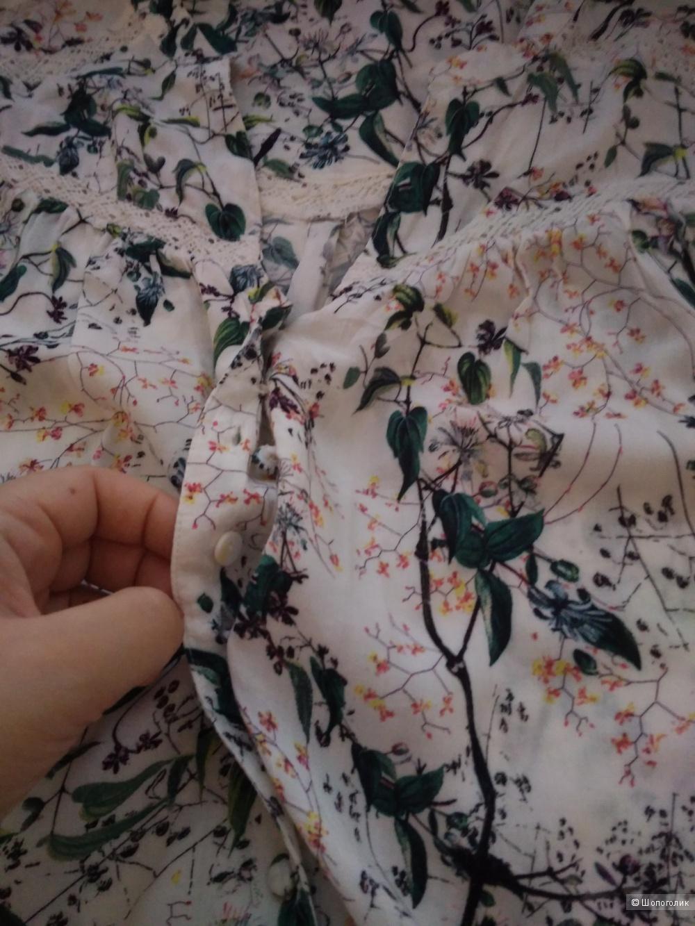 Рубашка Peruna 50-56