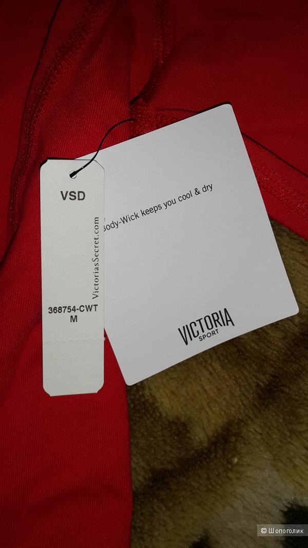 Спортивная кофта от Виктории Сикрет размер М