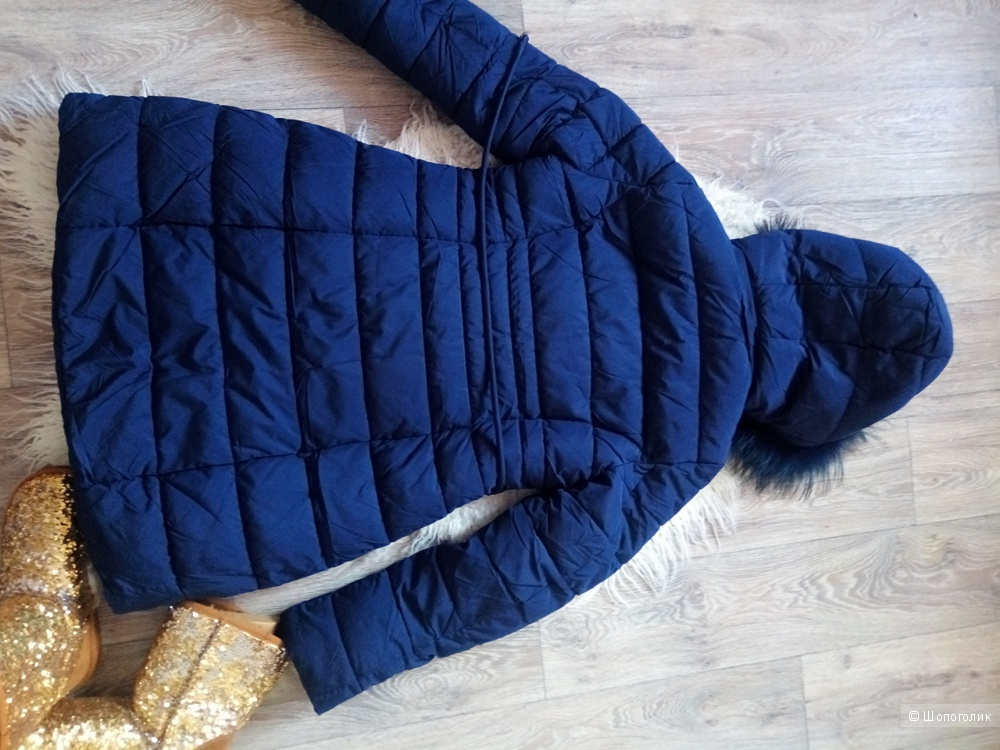Пальто LEBO, -42-44р