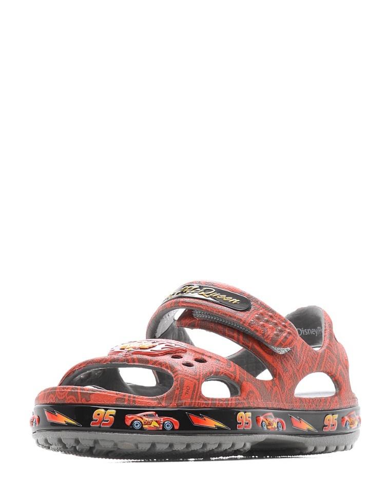 Сандалии Crocs размер c6 (22-23)