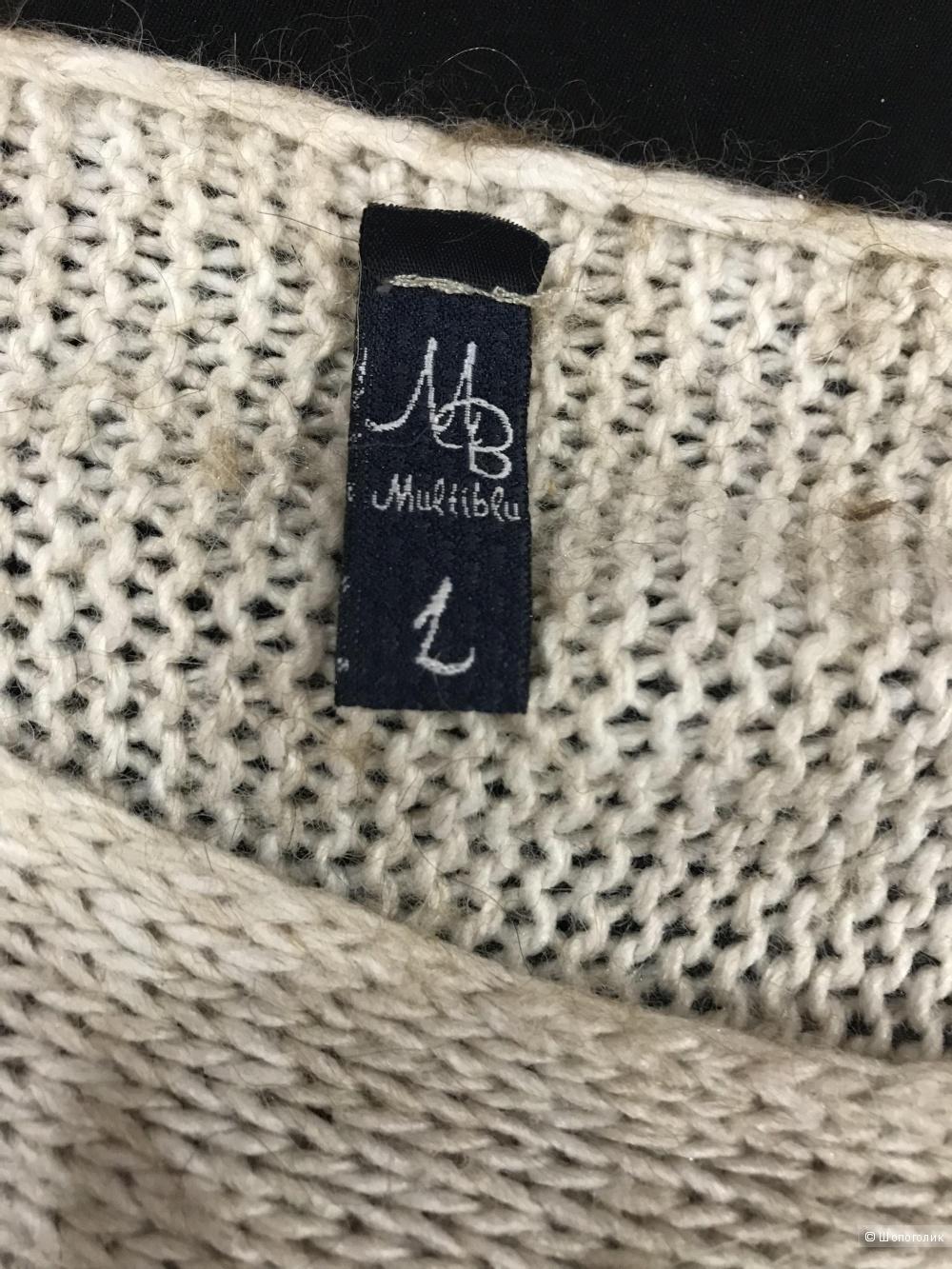 Юбка и свитер, размер M