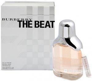 Burberry The Beat (Eau de parfum, natural spray), 30 ml