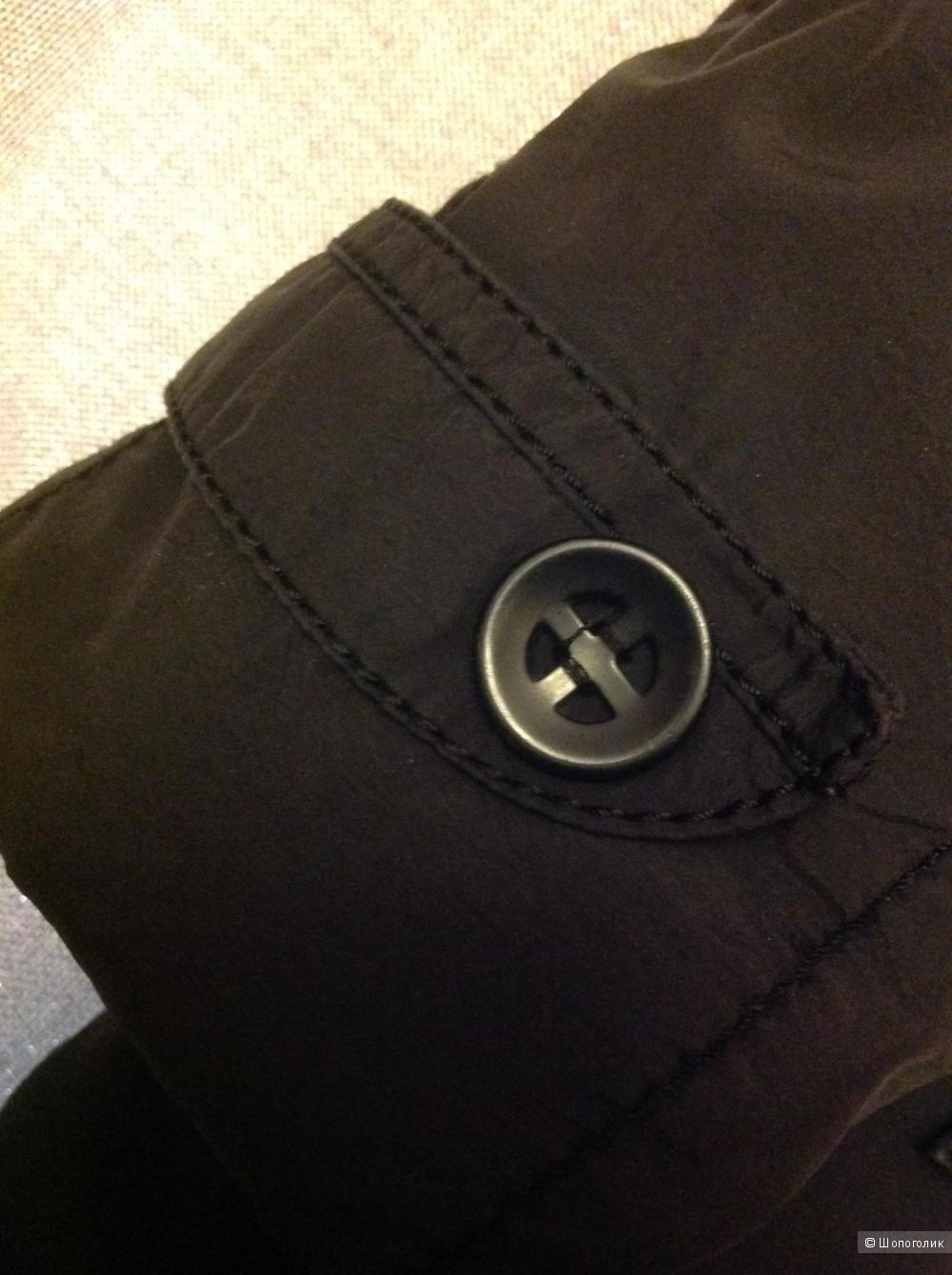 Удлиненная куртка, «Depeche Mode» , разм. 42-44 (рос.)