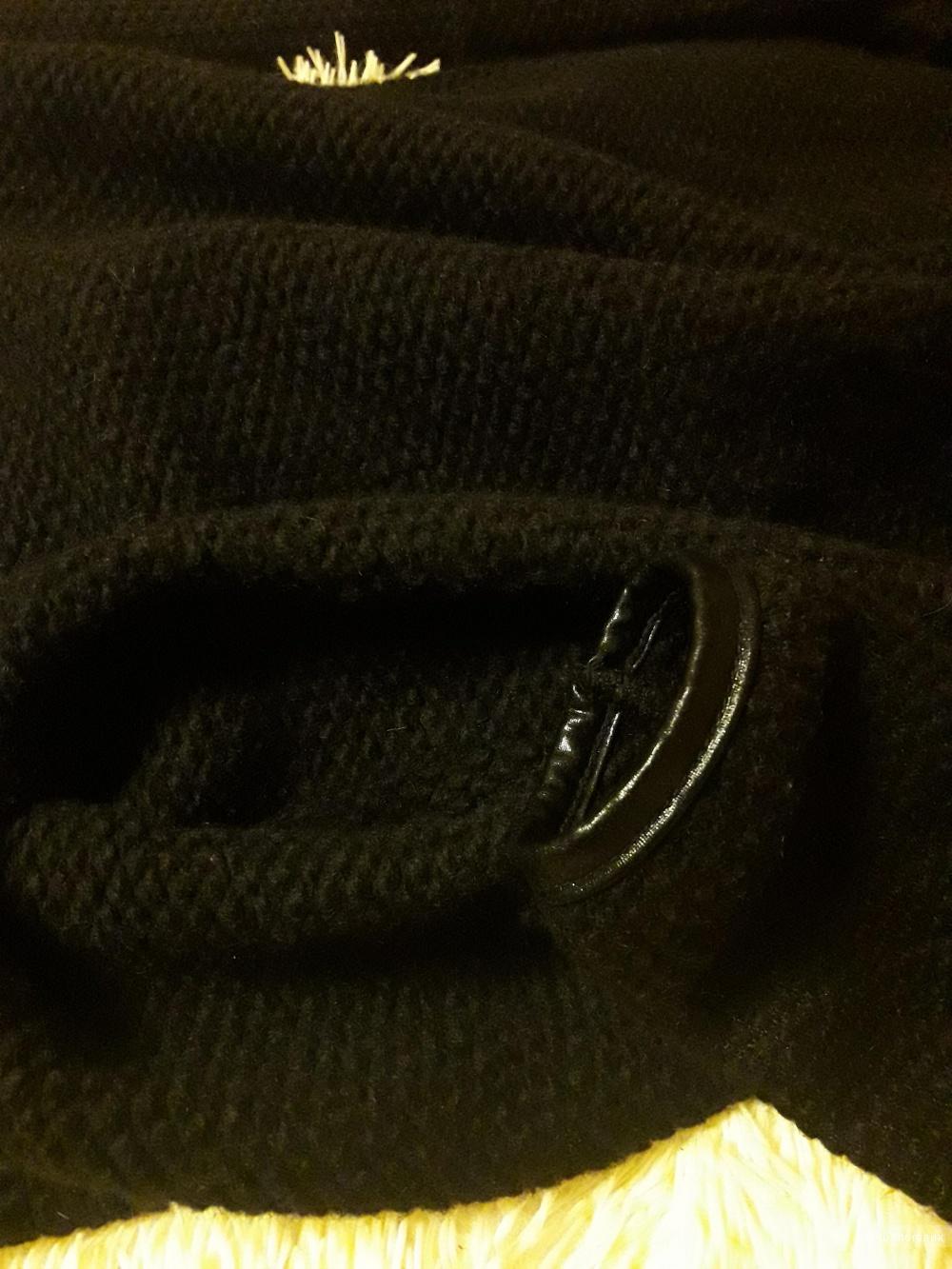 Кардиган-пальто,  размер 46