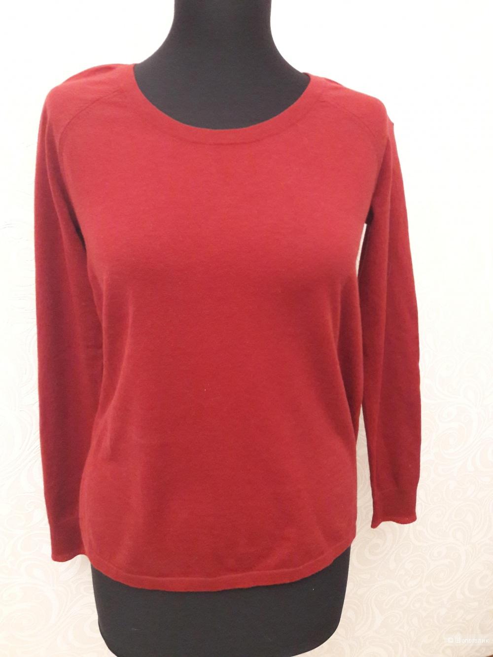 Sisley: женский свитерок, S