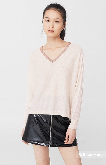 Пуловер Mango, S/M