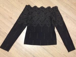 "Блуза "" Еtincelle "", 50-52 размер, Франция."