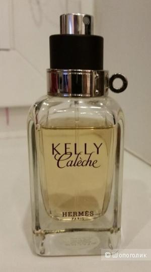 Туалетная вода Kelly Caleche, Hermes -47/50 мл