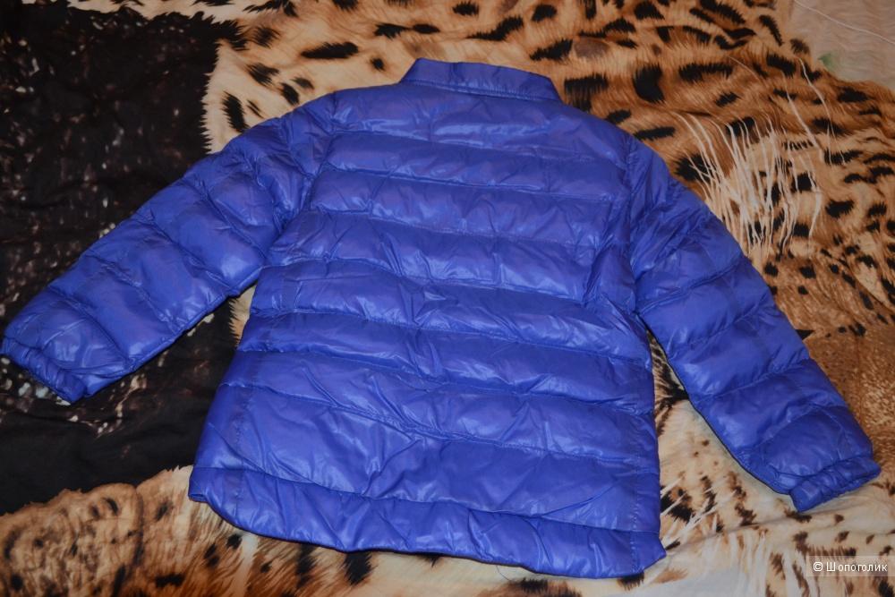 Куртка для мальчика Pinetti, Италия, р.104, на весну