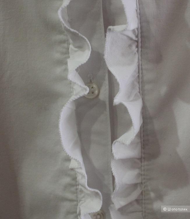 Блуза-рубашка Mark Adam, размер 48-50