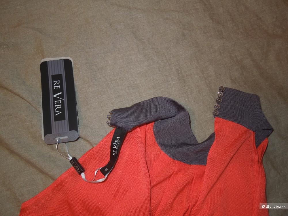 Шелковый комплект ReVera (Шелк и Кашемир) М размер