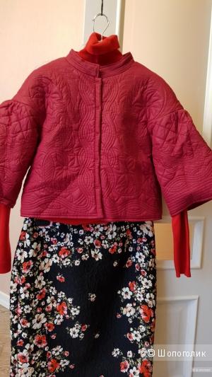 Куртка , PHILOSOPHI di ALBERTA FERRETTI,46 ит. размер, USA 10, GB 14