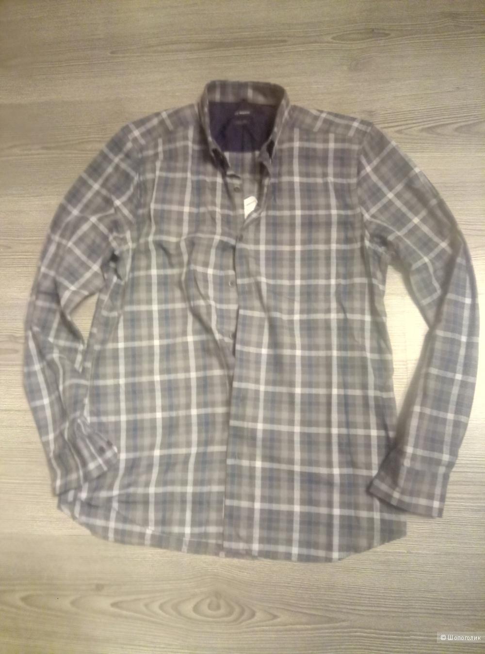 Мужская рубашка LC Waikiki р-р L