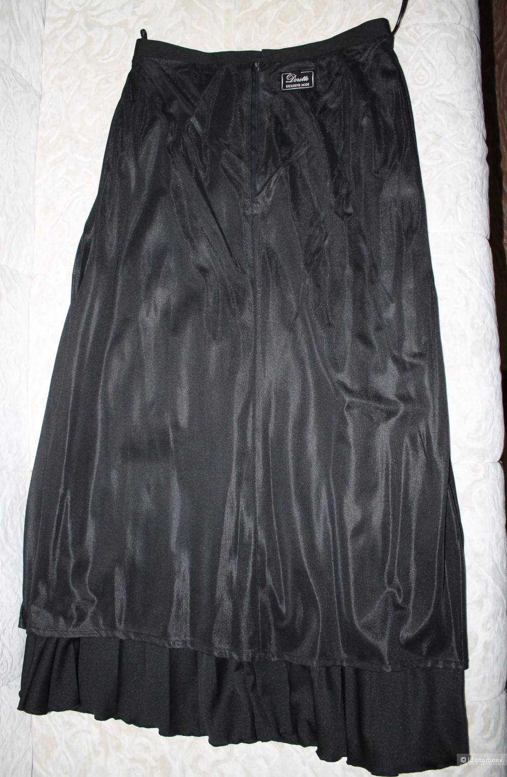 Юбка-плиссе Dorette, размер 46 - 48