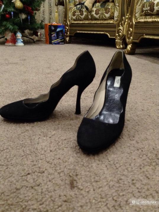 Туфли Prada, 39 размер