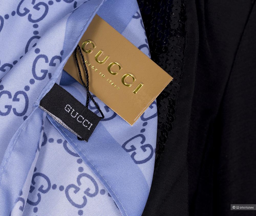 Платок Gucci, 90*90 см.