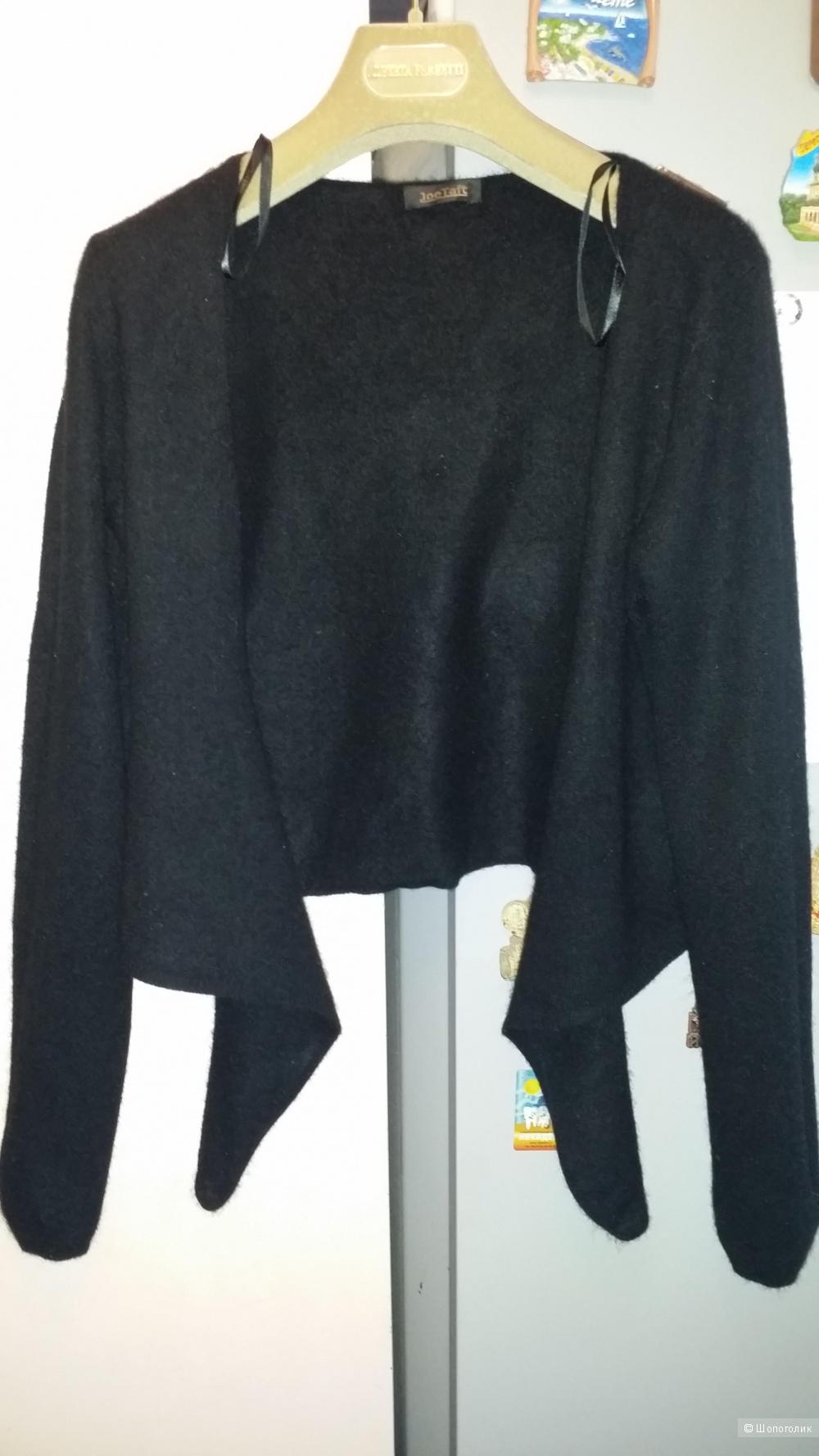 JOE TAFT Cashmere , кашемировый кардиган, 44-46 размер