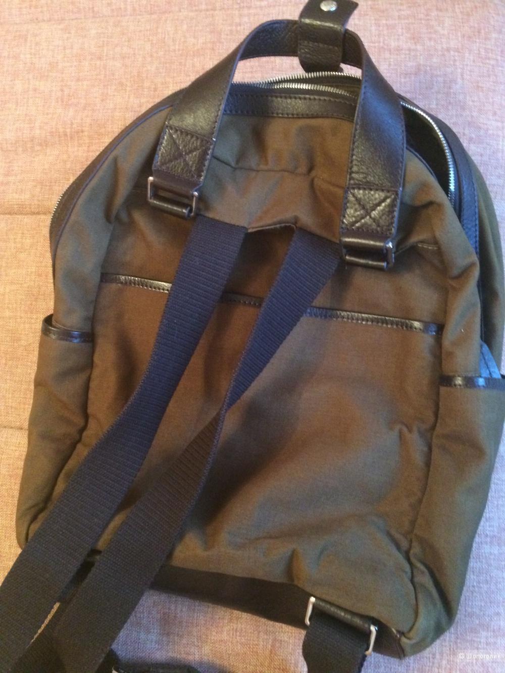 THE BRIDGE  рюкзак унисекс 35 * 28 * 13 см