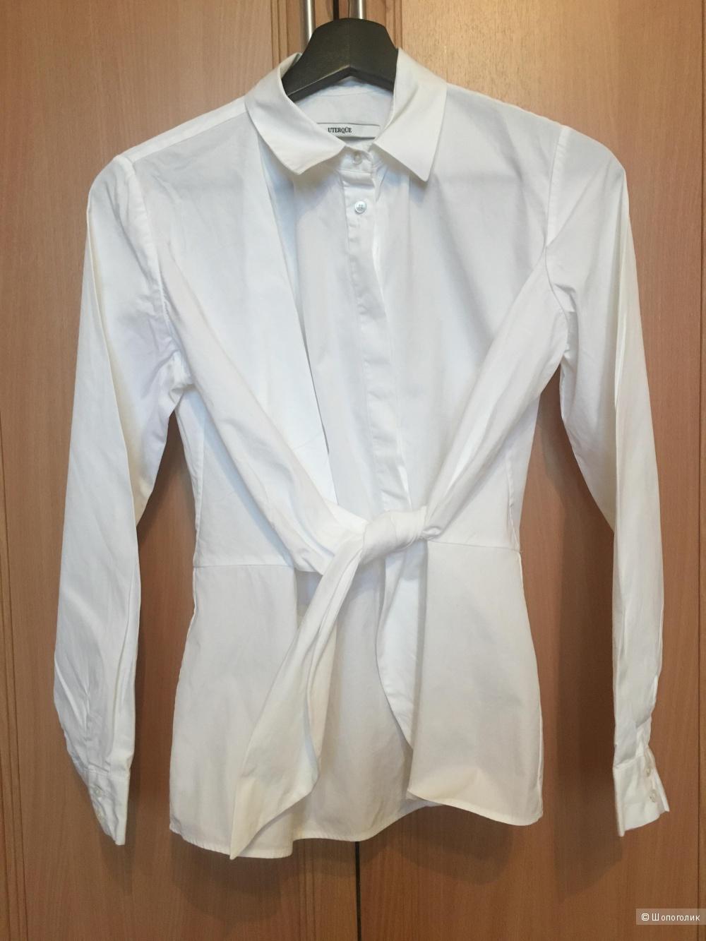 Рубашка Uterque, размер S