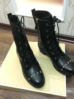 Ботинки Мichael kors 40 размер