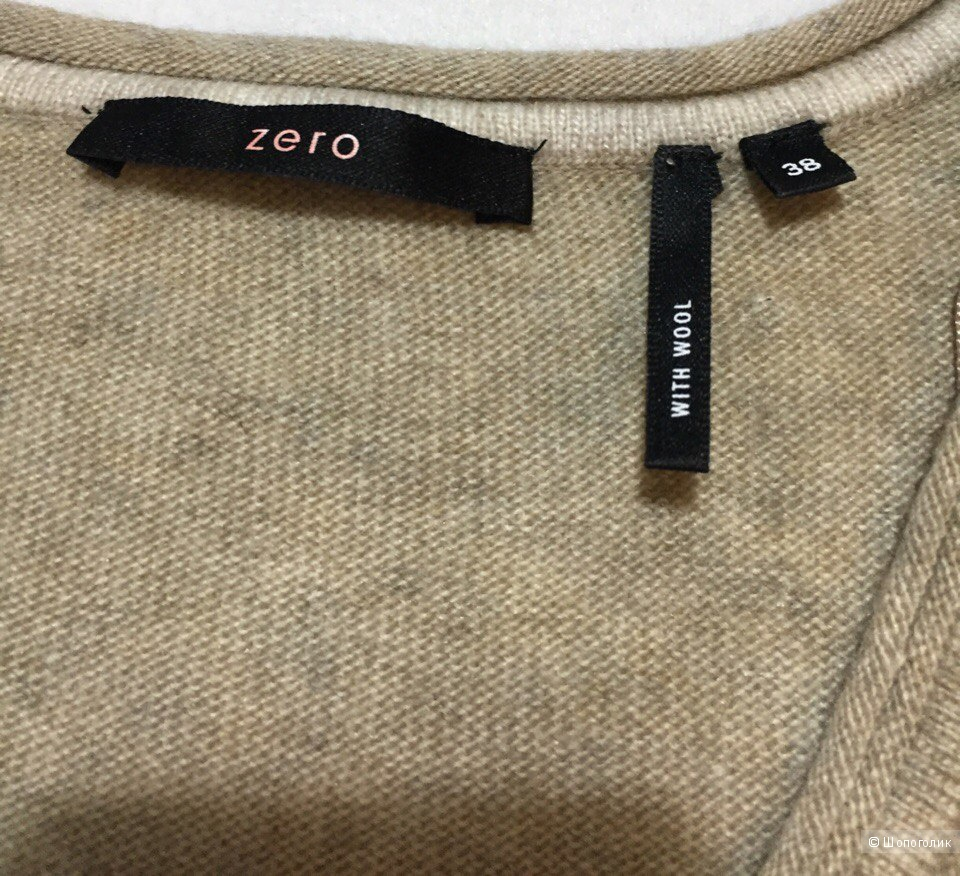 Джемпер Zero 38 евр.