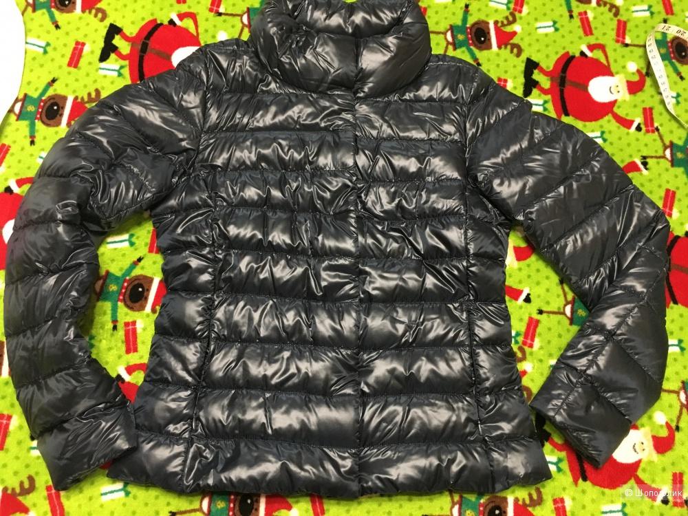 Куртка-пуховик Herno, размер 46IT, на рос. 46-48