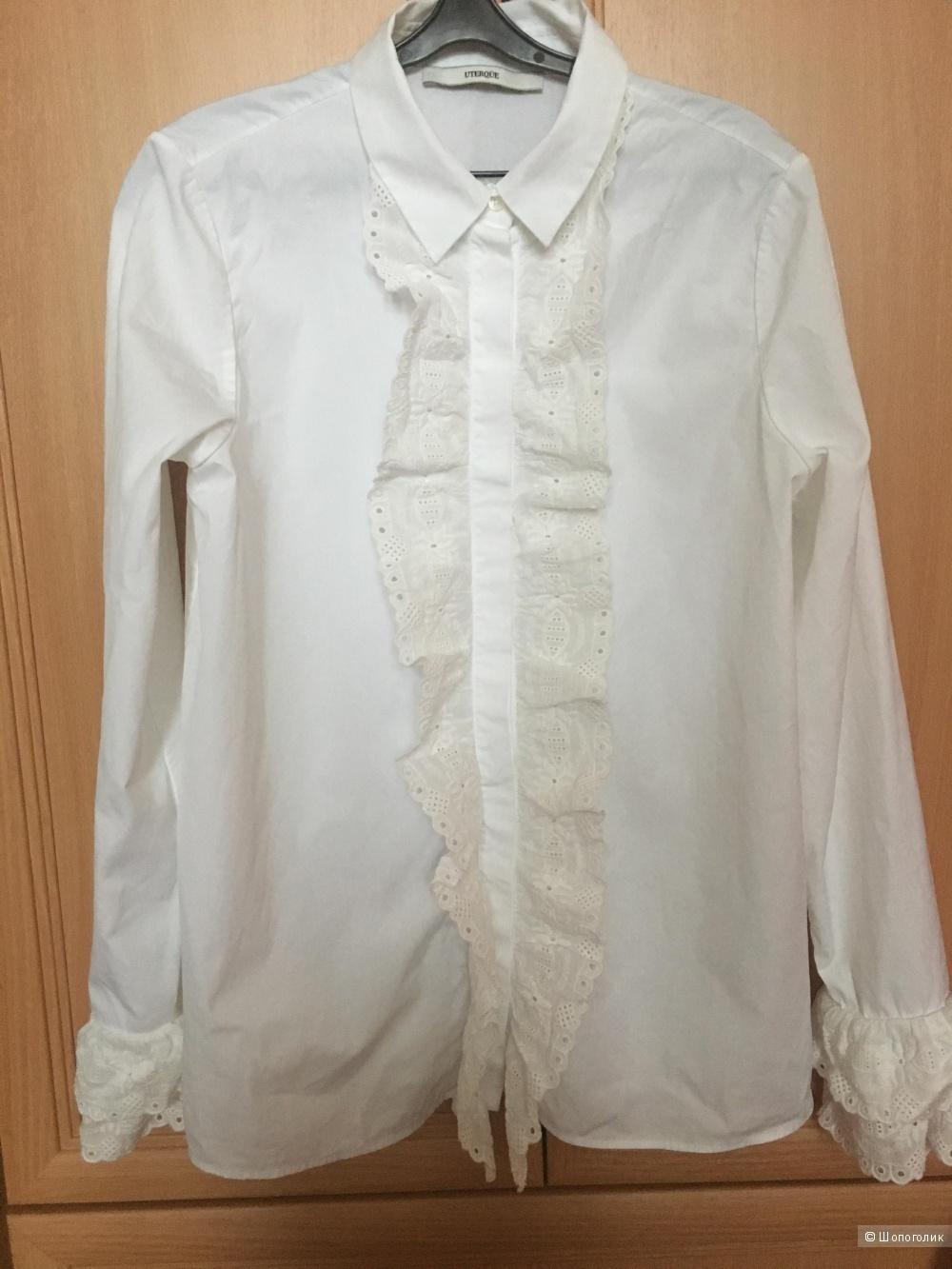 Рубашка Uterque размер S