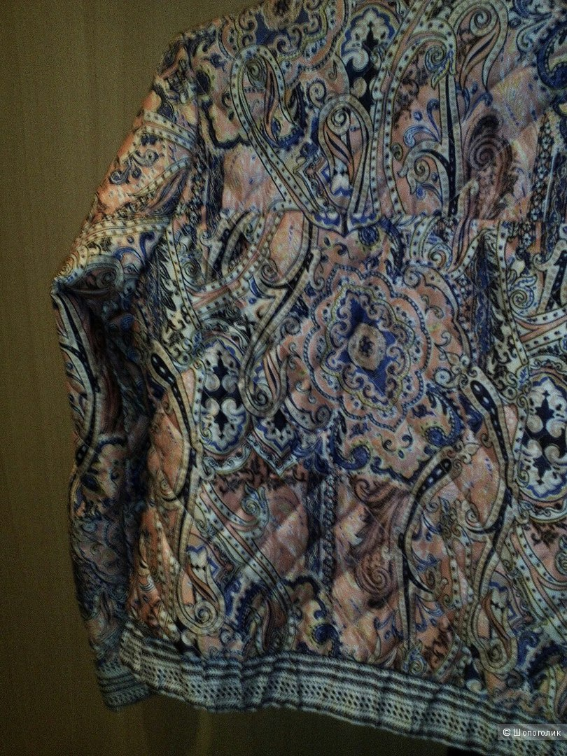 Курточка весна-осень Sela, размер 44-46