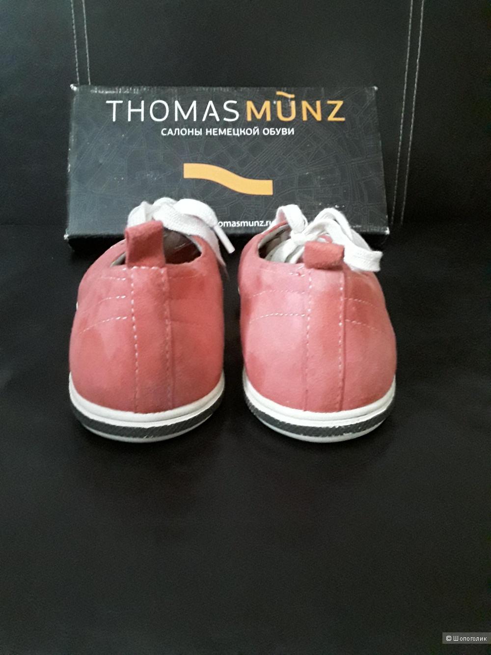 Кеды Thomas Munz 38-38,5