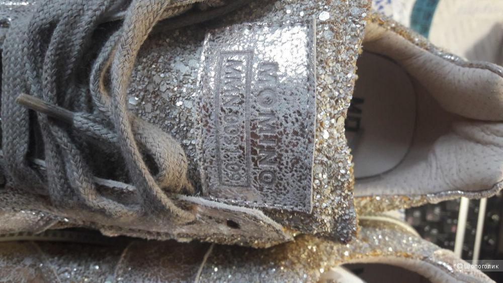Кеды MOMINO, размер 40