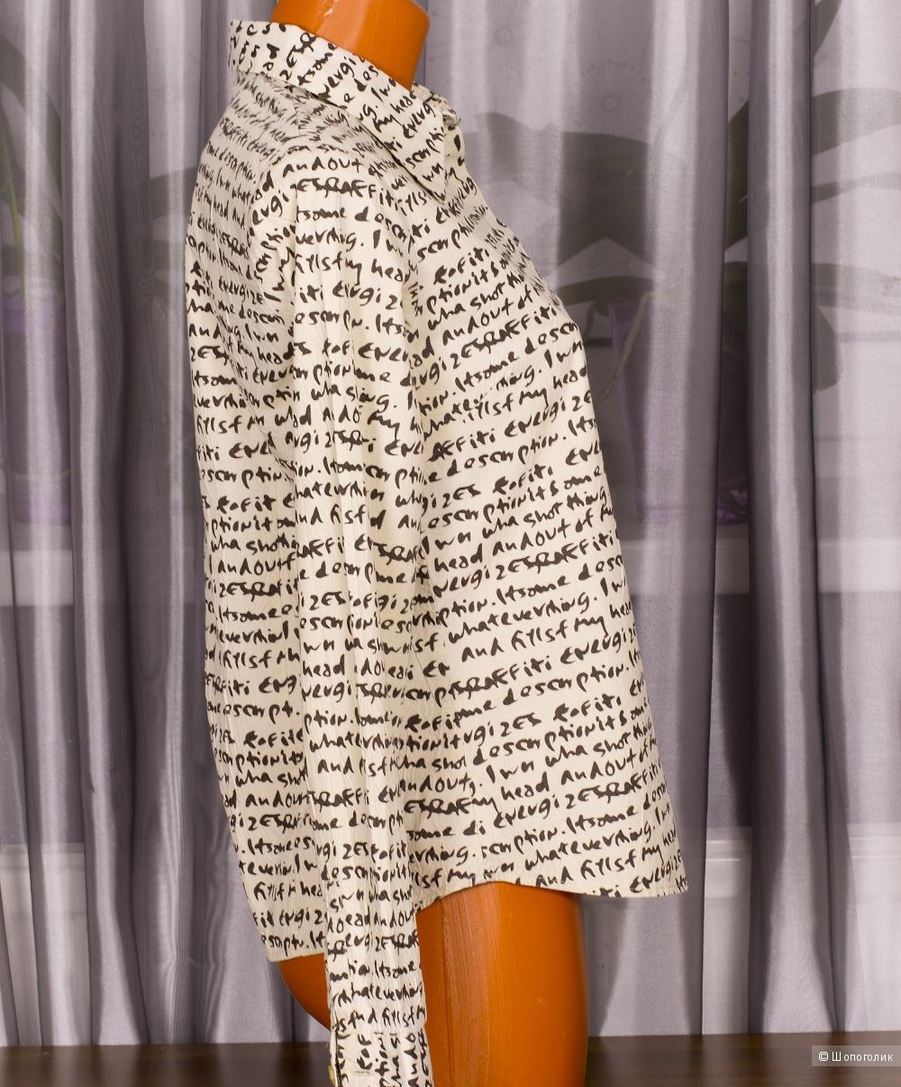 Рубашка женская, Westland, размер 44-46.