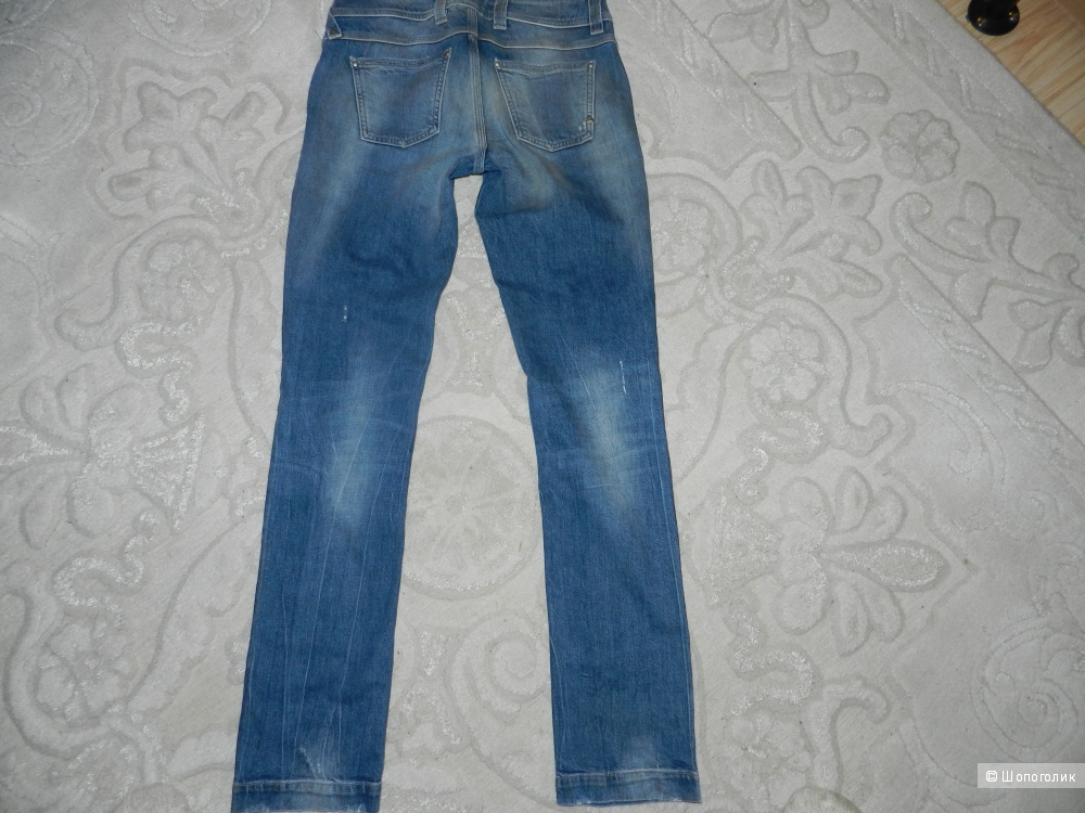 Cycle,  джинсы,  р. 27, 28