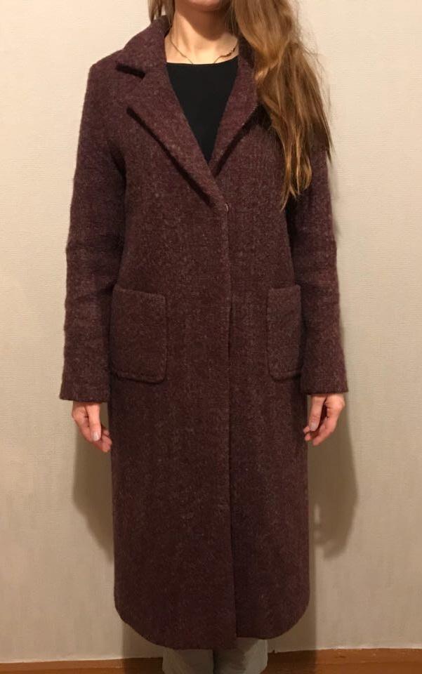 Пальто Glance, размер S