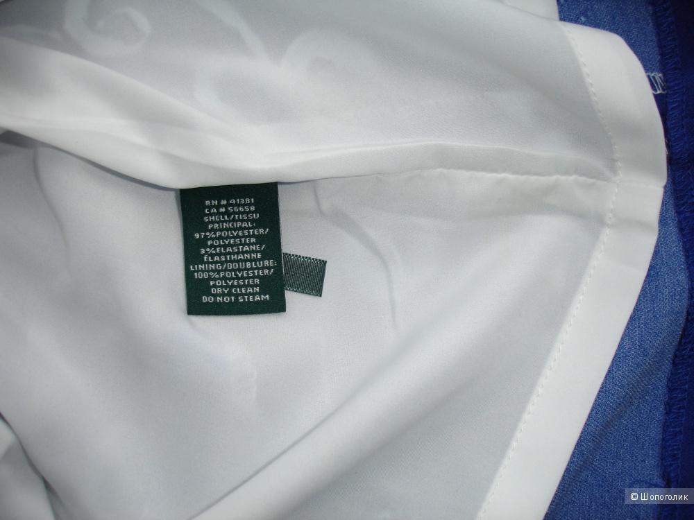 Платье Ralph Lauren, размер US 2 (рос 44)
