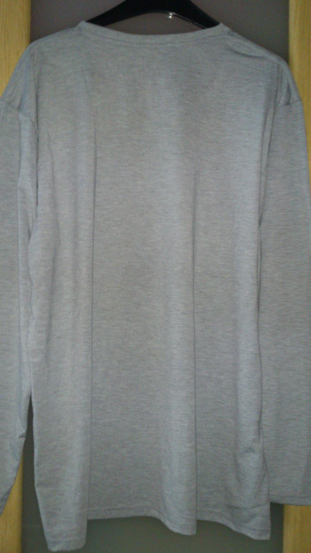 Лонгслив JOUKU, размер 52-56