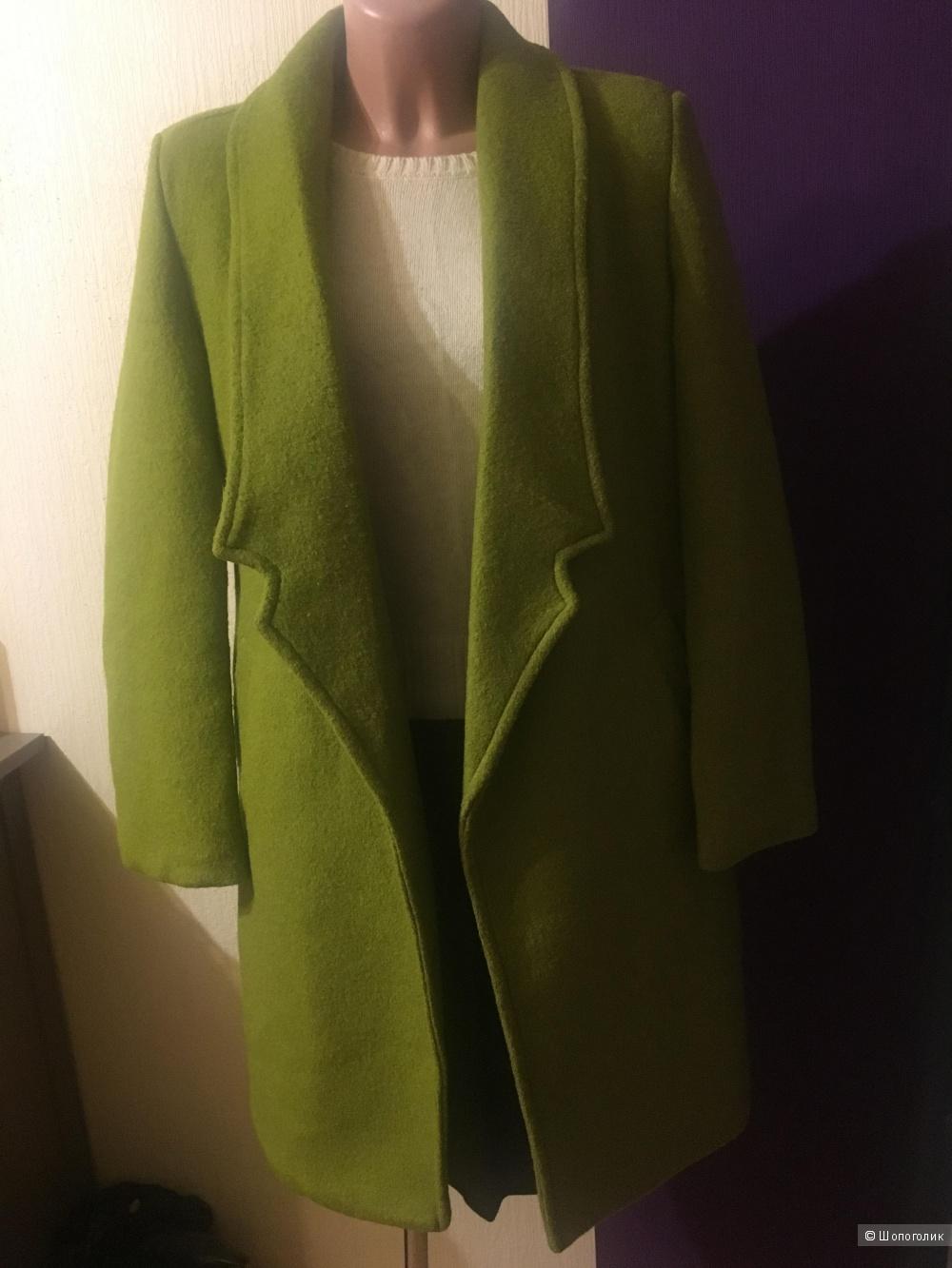 Пальто Western Style, M (44-46)