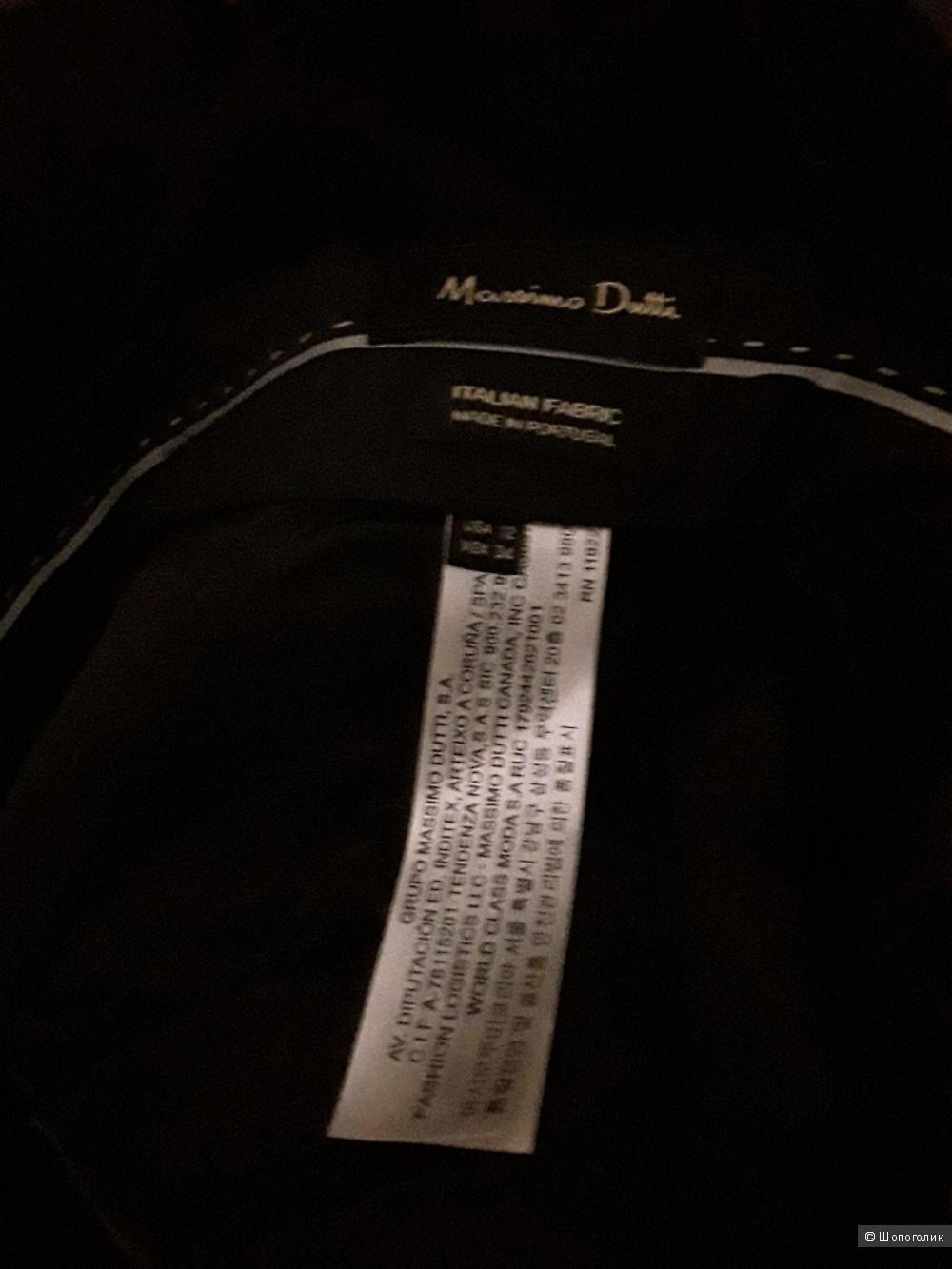 Брюки Massimo Dutti размер 46-48
