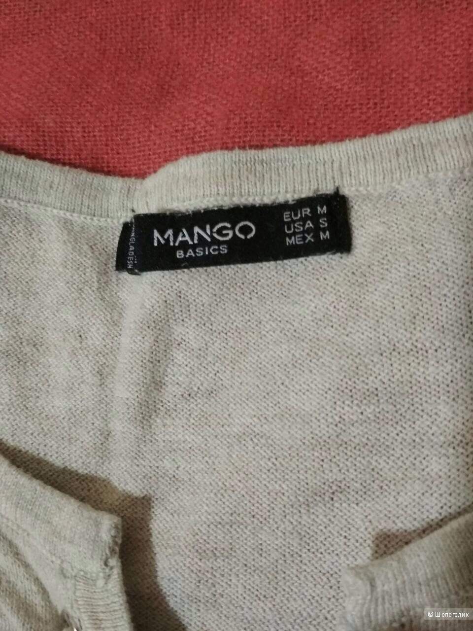 Джемпер Mango,S/M/L