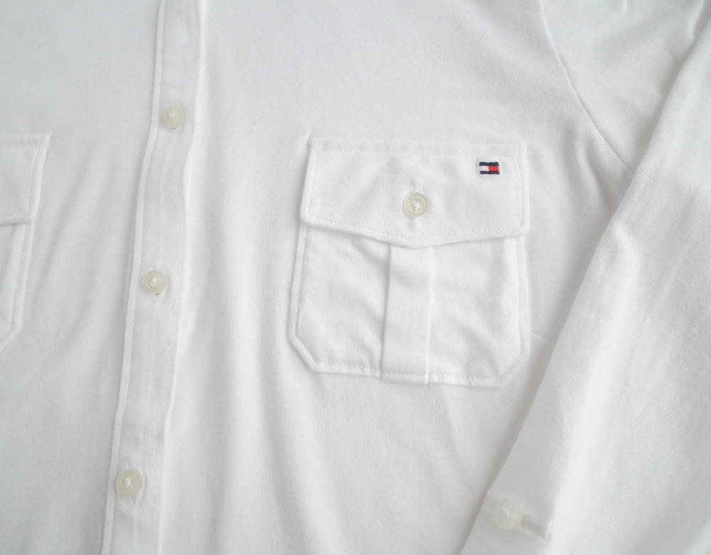 Рубашка Tommy Hilfiger S 42/44/46