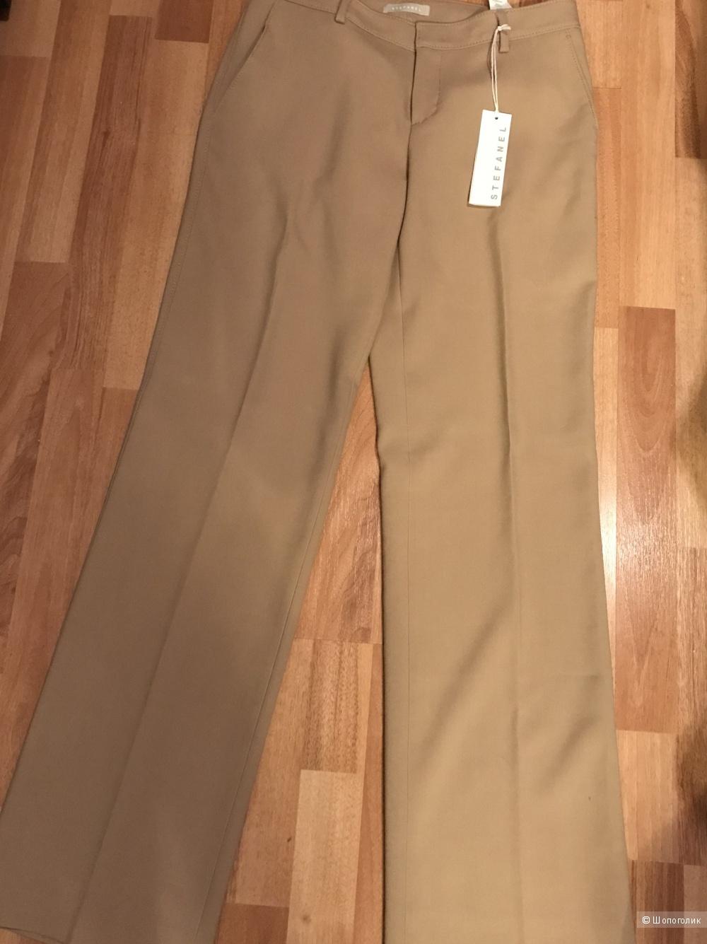 Брюки Stefanel на 46-48 размер