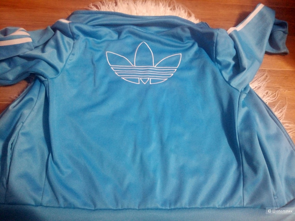 Олимпийка Adidas, s,m.