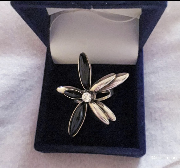 Кольцо Silverline, размер 19,5