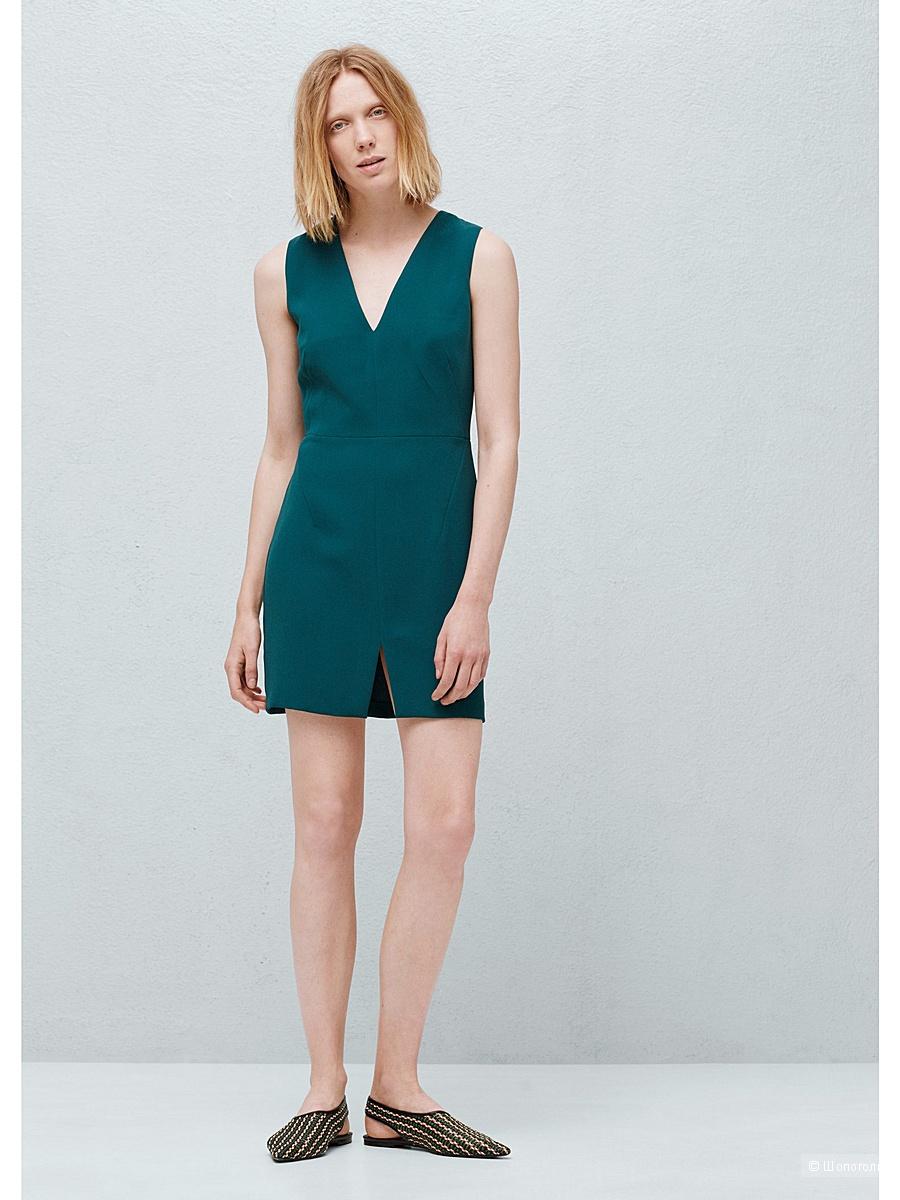 MANGO:  платье, XL