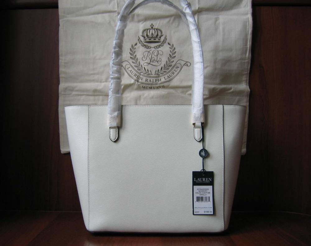 Сумка-тоут (шоппер) Ralph Lauren