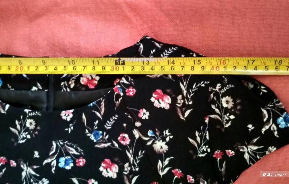 Платье Оджи, 44-46