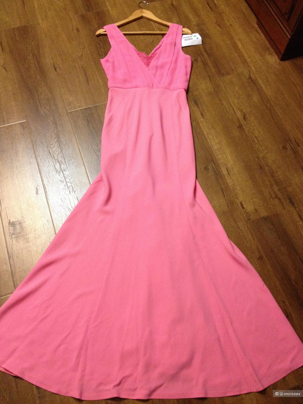 Платье ATOS LOMBARDINI 42IT