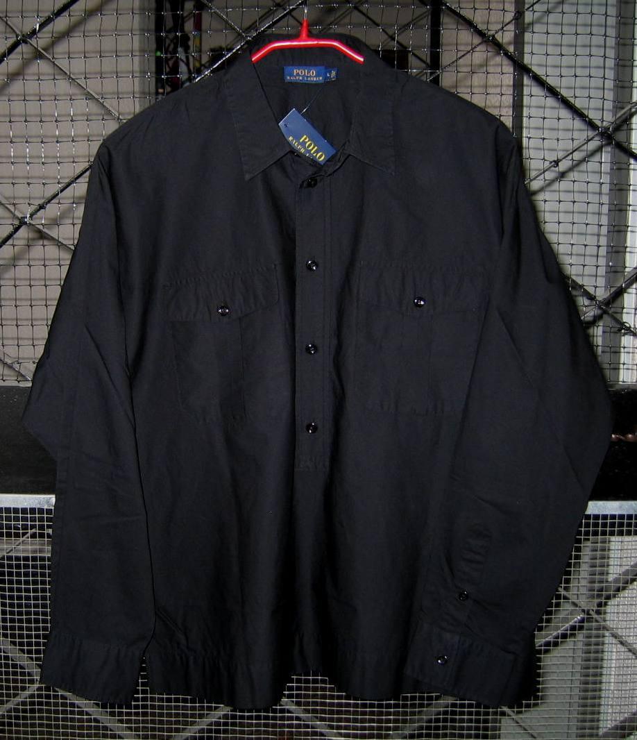 Рубашка женская Ralph Lauren, L на росс.50-52