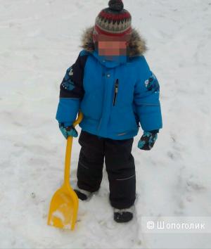 Комбинезон зимний детский Kerry, 98-104см