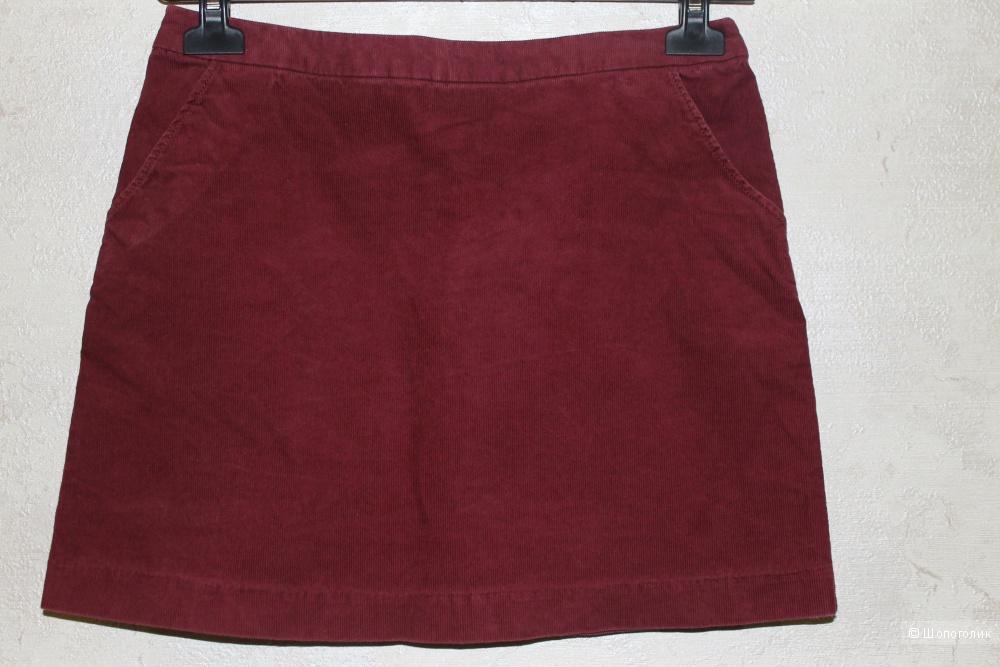 Сет из юбки H&M и кофточки C&A, размер XS