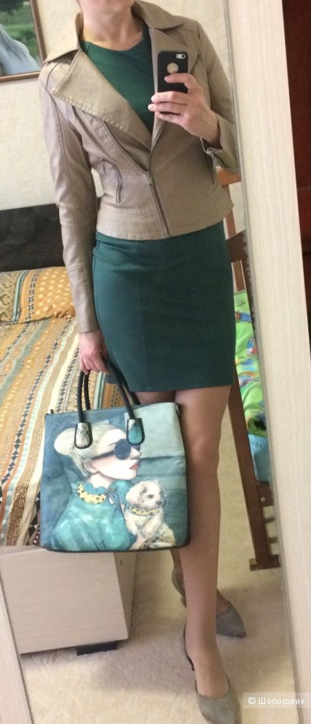 Куртка NT Fashion 42-44 размер